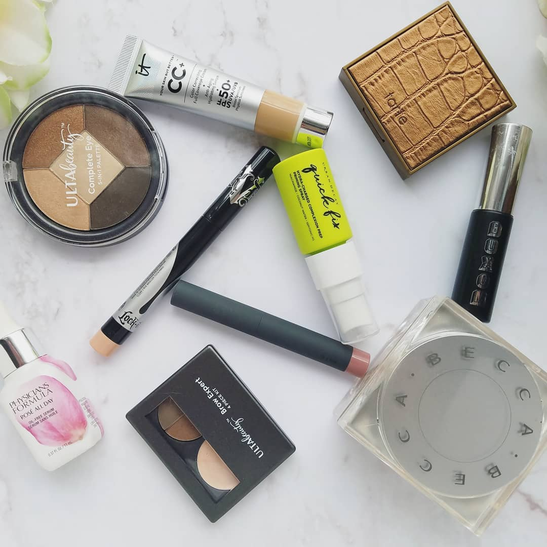 cruelty free makeup worth buying