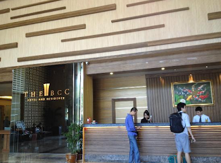 BCC Hotel and Residence Batam