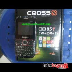 opera mini cross cb85at