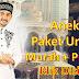 Paket Umroh Murah 2017 - 2018