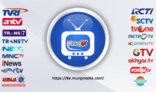 MungTV Streaming TV Online Gratis