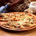 Cara Membuat Pizza - Pizza Margarita