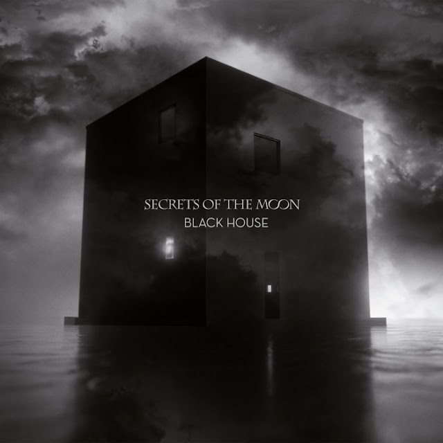 """Secrets of the Moon - """"Black House"""" Review"""