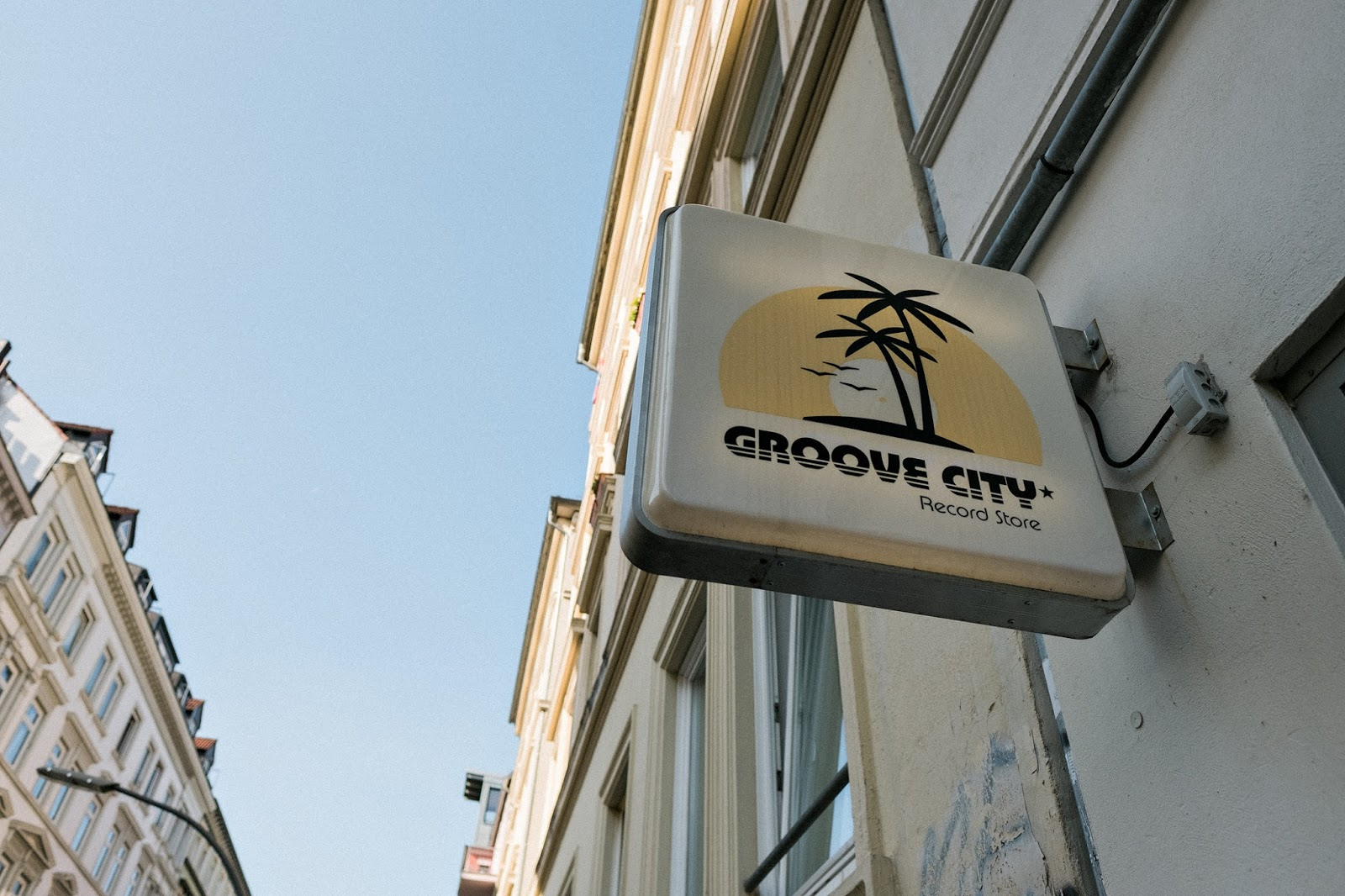 groove city record store hamburg