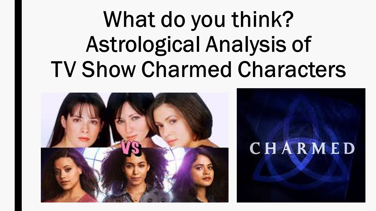 theastrofiend: theastrofiend's Astrological Analysis of TV Show