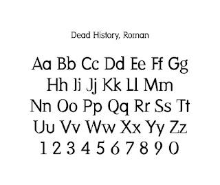 History of Design: Postmodern Period: April 2012