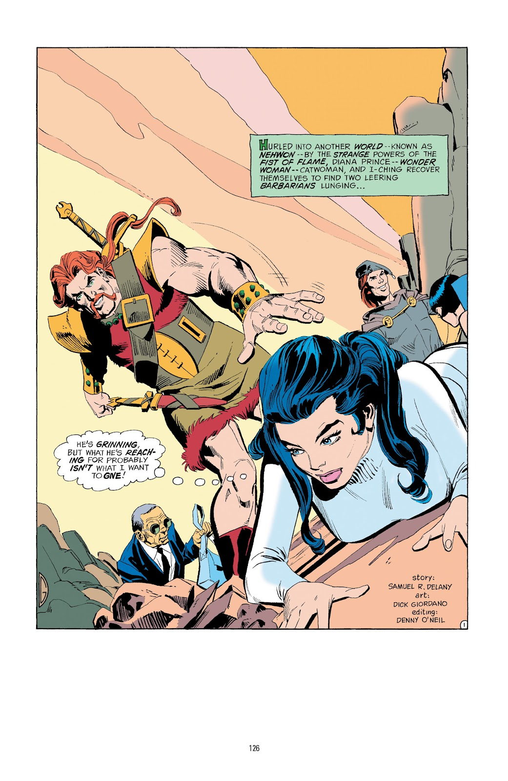 Read online Catwoman: A Celebration of 75 Years comic -  Issue # TPB (Part 2) - 27
