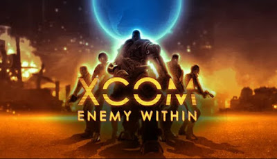 XCOM Enemy Within Mod Apk + Data OBB For Android