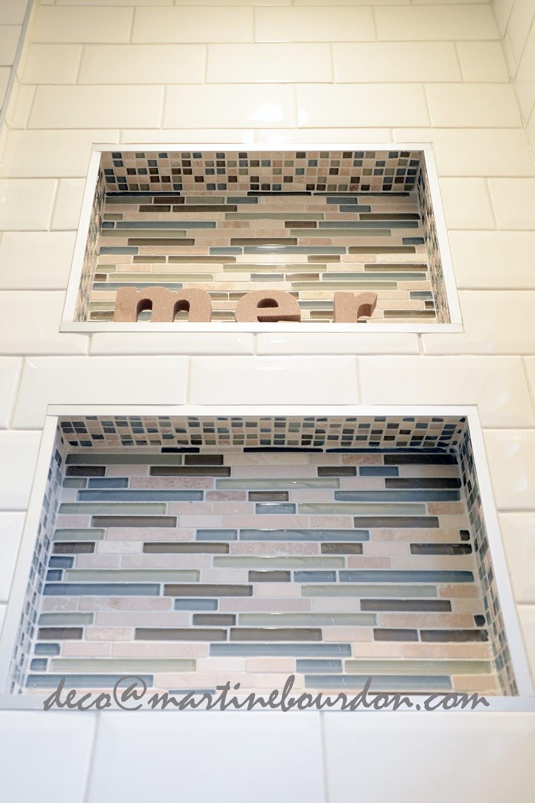 Deco Salle De Bain Avant Apres l'espace dÉco: avant-après, une salle de bain champêtre au