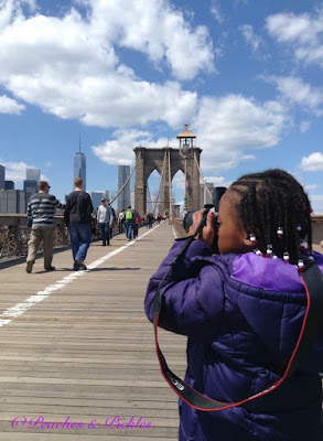 How to Visit New York City with Kids {Guest Post by Peaches and Pickles} | CosmosMariners.com