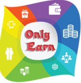ONLY EARN APP GET 10 RS SIGNUP BONUS + 10 RS PER REFER