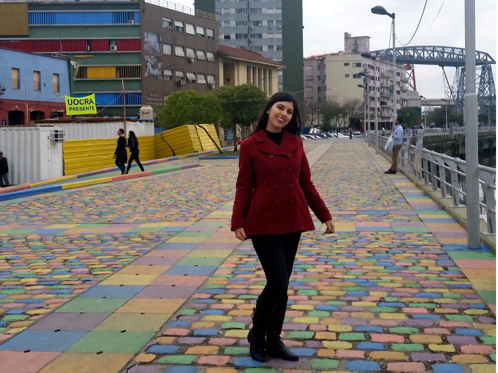 Caminito Buenos Aires