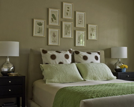 Home My Furniture Wall Painting Ideas For Master Bedroom