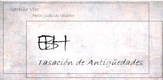 EBH tasaciones, tasacion de antigüedades, antigüedades, Bizkaia