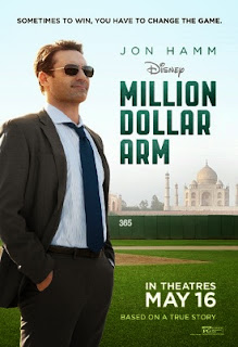 Tay Ném Triệu Đô - Million Dollar Arm