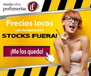 Envío gratis a partir de 19€ compra en Perfumerías If