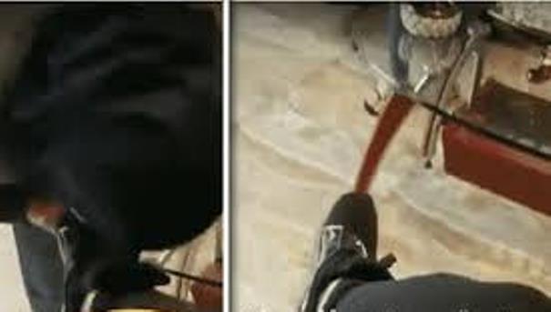 لبناني يقتل شقيقته على خلفية نشرها فيديو لامرأة تقبّل قدمها مجبرة؟
