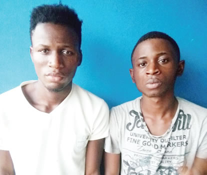 brother robbery ota ogun state