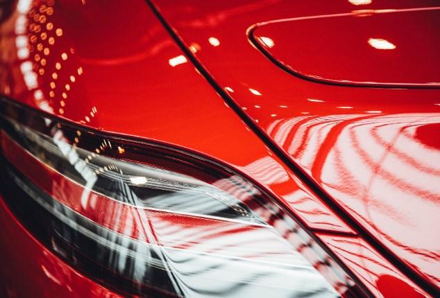 shiny-car-paint