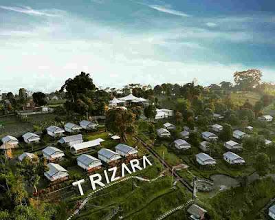 Info Tarif, Fasilitas dan Alamat Trizara Resort Lembang, trizara resort traveloka, trizara resort instagram, alamat trizara resort lembang, trizara resorts glam camping