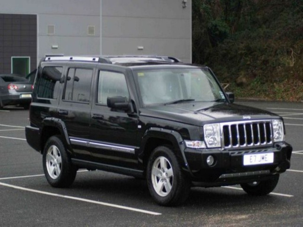 Jeep Commander HD 2013 Gallery Cars Prices, Wallpaper ...