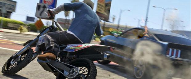 GTA V Getting DLC, Will be Region Locked