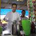 Sambil Seduh Teh di Warkop, Sihar Bilang Orang Aceh Lembut dan Bersahabat
