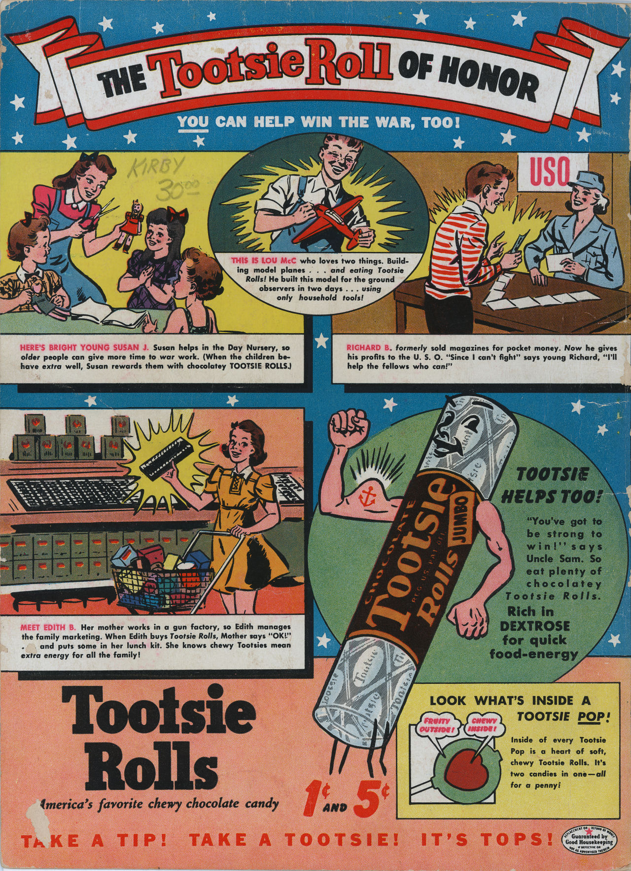 Read online World's Finest Comics comic -  Issue #10 - 92