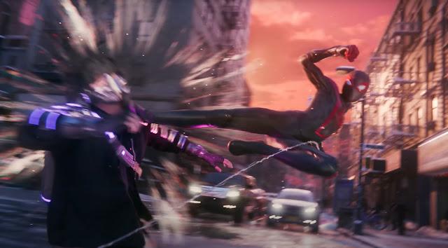 蜘蛛俠, 遊戲, Marvel's Spider-Man 2, teaser, screenshorts, Insomniac, Miles Morales, Holiday 2020, PlayStation 5, PS5, marvel games