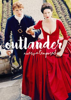 Vuelve Outlander con su segunda temporada
