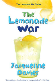 "Kid's Book Group Reads ""The Lemonade War"" for August 16, 2017"