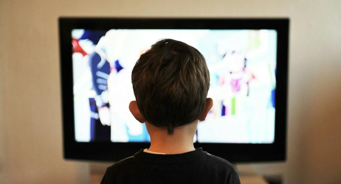 cara membuka kunci tv cina child lock