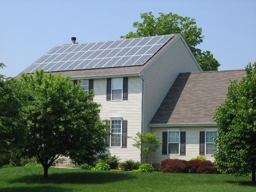 What Is The Cost For Converting And Average House To Solar