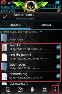 Cara Menghilangkan Iklan Di BBM Android