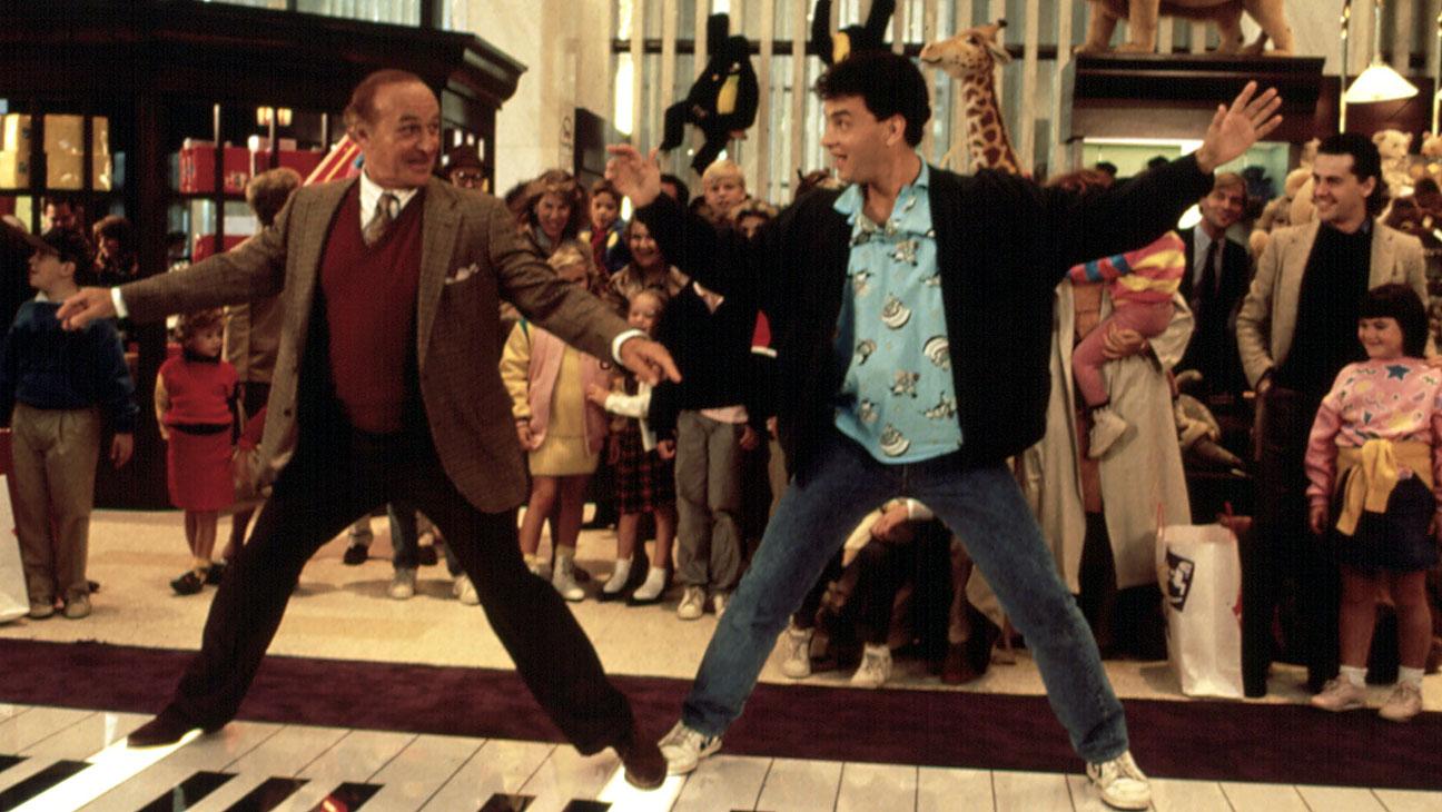 Feel Good Movies - Big (1988)
