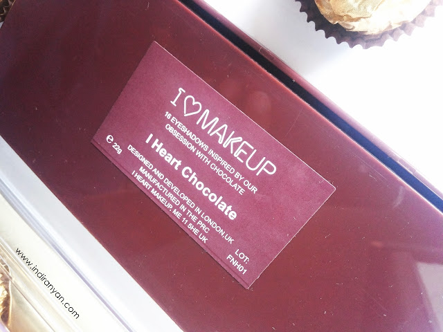 makeup-revolution-i-heart-makeup-i-heart-chocolate, makeup-revolution-i-heart-makeup-i-heart-chocolate-review, review-makeup-revolution-i-heart-makeup-i-heart-chocolate,