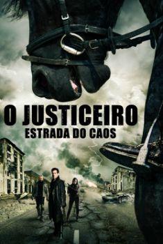 O Justiceiro: Estrada do Caos Torrent – WEB-DL 720p/1080p Dual Áudio