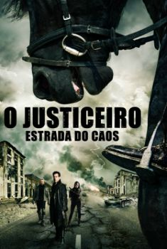 O Justiceiro: Estrada do Caos Torrent – WEB-DL 720p/1080p Dual Áudio