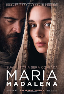Review Maria Madalena