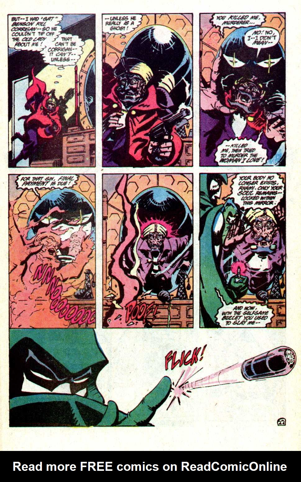 Read online Secret Origins (1986) comic -  Issue #15 - 44