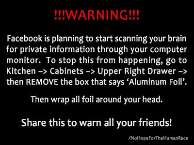 Warning please share with friends
