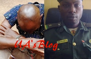 Prison Headquarters DSP Arrested For Armed Robbery, Fraud