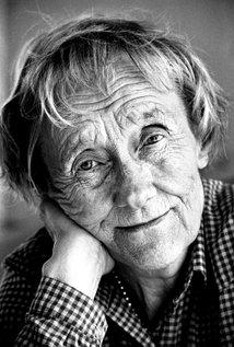 Astrid Lindgren. Director of The New Adventures of Pippi Longstocking