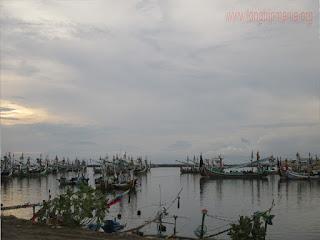 Tempat Wisata Pelabuhan Perikanan Nusantara Pengambengan