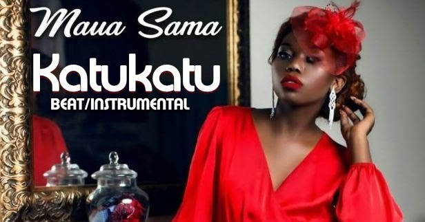 Instrumental: Maua Sama - Katu Katu |Download Beat