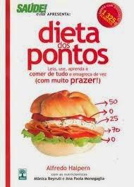 A Nova Dieta Dos Pontos Pdf