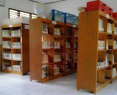 Kerja Sama Pengadaan, Pengolahan, Penyimpanan, dan Pelayanan Perpustakaan