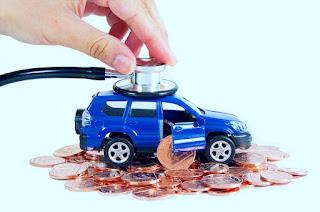 assurance de votre voiture