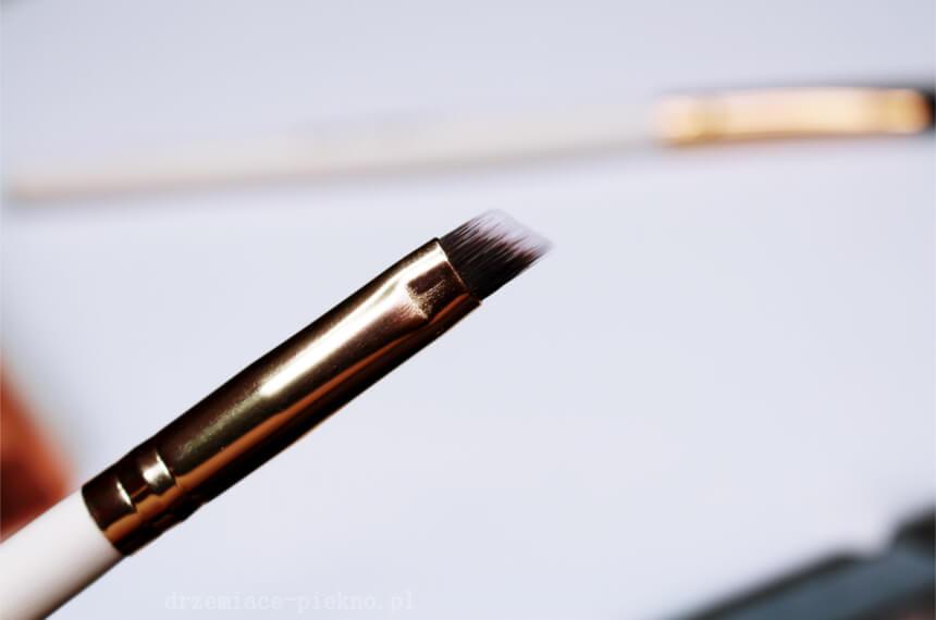 Beauty Make Up Pędzle do makijażu oczu z Biedronki