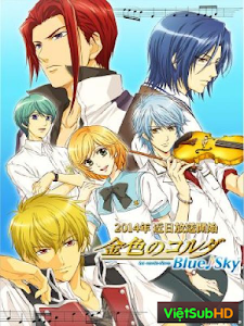 Kiniro No Corda Blue Sky